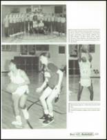 1991 Corona High School Yearbook Page 124 & 125
