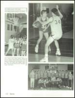 1991 Corona High School Yearbook Page 126 & 127