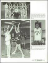 1991 Corona High School Yearbook Page 128 & 129