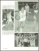 1991 Corona High School Yearbook Page 130 & 131