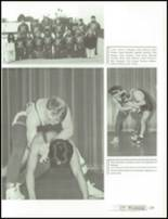 1991 Corona High School Yearbook Page 132 & 133