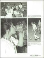 1991 Corona High School Yearbook Page 136 & 137