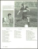1991 Corona High School Yearbook Page 138 & 139