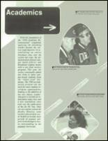 1991 Corona High School Yearbook Page 140 & 141