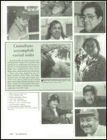 1991 Corona High School Yearbook Page 148 & 149