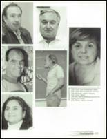 1991 Corona High School Yearbook Page 158 & 159