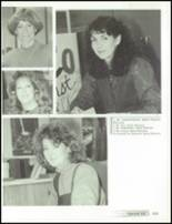 1991 Corona High School Yearbook Page 168 & 169