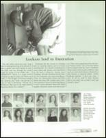 1991 Corona High School Yearbook Page 180 & 181