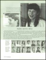 1991 Corona High School Yearbook Page 182 & 183