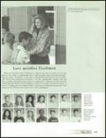 1991 Corona High School Yearbook Page 184 & 185