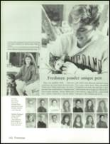 1991 Corona High School Yearbook Page 186 & 187