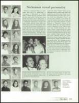 1991 Corona High School Yearbook Page 202 & 203