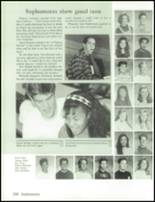 1991 Corona High School Yearbook Page 204 & 205