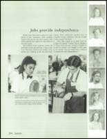 1991 Corona High School Yearbook Page 208 & 209