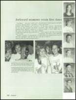 1991 Corona High School Yearbook Page 212 & 213