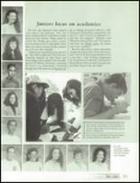 1991 Corona High School Yearbook Page 214 & 215