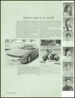 1991 Corona High School Yearbook Page 220 & 221