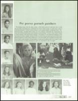 1991 Corona High School Yearbook Page 226 & 227