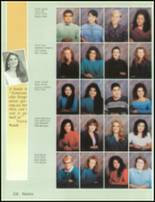 1991 Corona High School Yearbook Page 232 & 233