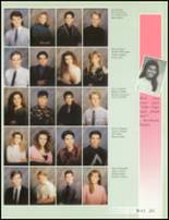1991 Corona High School Yearbook Page 234 & 235