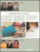 1991 Corona High School Yearbook Page 240 & 241