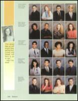 1991 Corona High School Yearbook Page 244 & 245