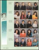 1991 Corona High School Yearbook Page 248 & 249
