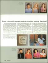 1991 Corona High School Yearbook Page 250 & 251