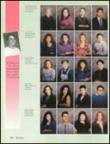 1991 Corona High School Yearbook Page 252 & 253