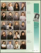 1991 Corona High School Yearbook Page 254 & 255