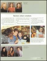 1991 Corona High School Yearbook Page 256 & 257
