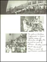 1969 Galion High School Yearbook Page 10 & 11