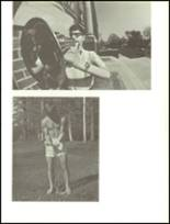 1969 Galion High School Yearbook Page 12 & 13