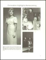 1969 Galion High School Yearbook Page 16 & 17