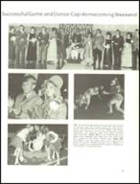 1969 Galion High School Yearbook Page 18 & 19