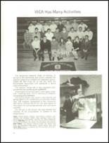 1969 Galion High School Yearbook Page 22 & 23