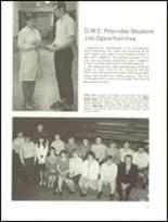 1969 Galion High School Yearbook Page 24 & 25