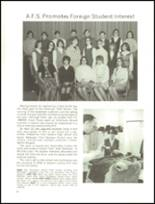 1969 Galion High School Yearbook Page 30 & 31