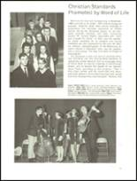 1969 Galion High School Yearbook Page 34 & 35
