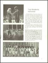 1969 Galion High School Yearbook Page 36 & 37