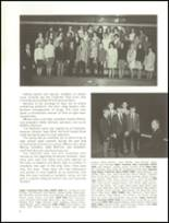 1969 Galion High School Yearbook Page 40 & 41