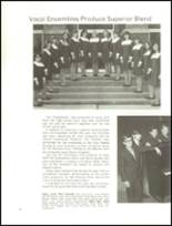 1969 Galion High School Yearbook Page 46 & 47