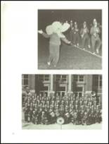 1969 Galion High School Yearbook Page 48 & 49
