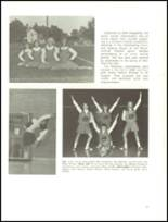 1969 Galion High School Yearbook Page 50 & 51