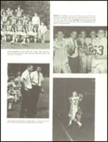 1969 Galion High School Yearbook Page 52 & 53
