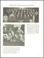 1969 Galion High School Yearbook Page 54 & 55