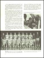 1969 Galion High School Yearbook Page 56 & 57