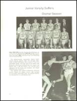 1969 Galion High School Yearbook Page 58 & 59