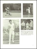 1969 Galion High School Yearbook Page 70 & 71