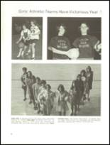 1969 Galion High School Yearbook Page 72 & 73